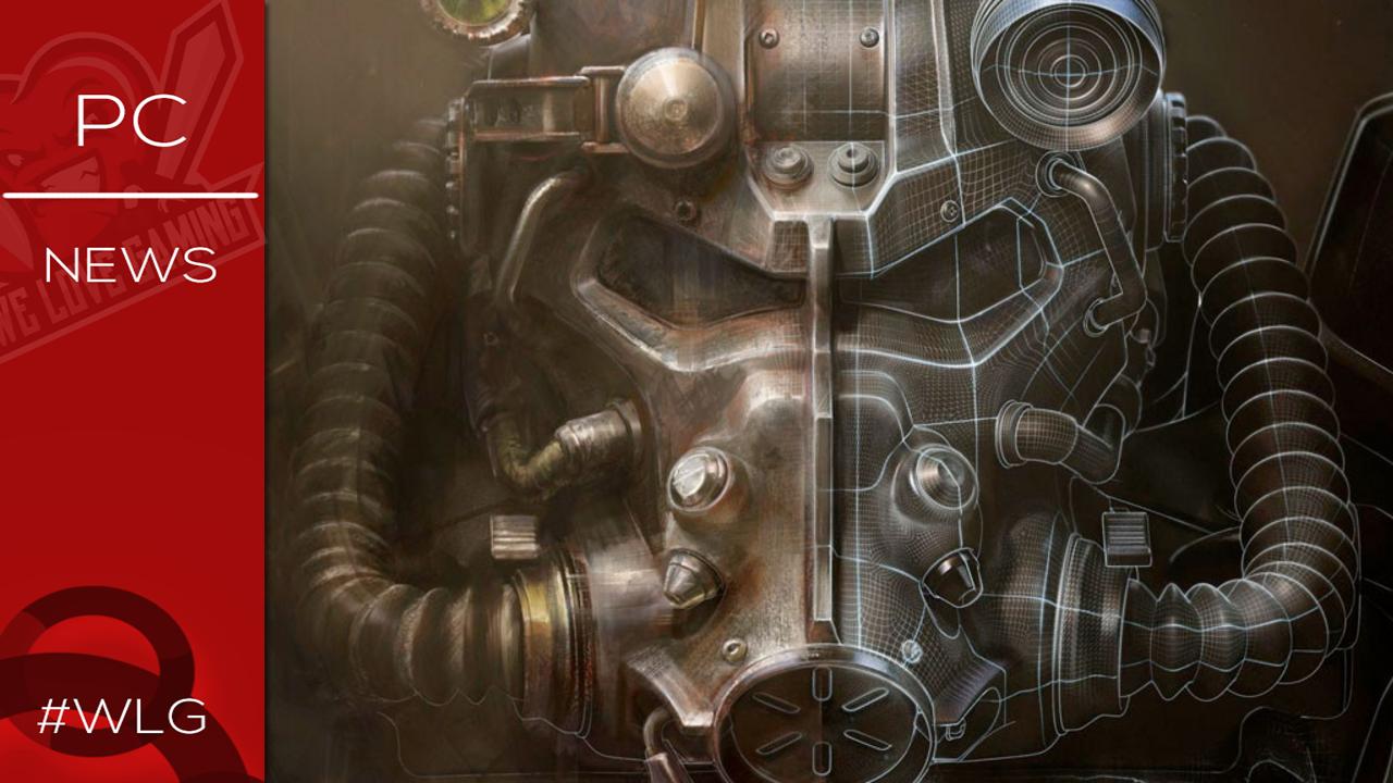 Το Fallout 4 πούλησε περισσότερα αντίτυπα ψηφιακά απο physical copies, την ημέρα κυκλοφορίας του παιχνιδιού!