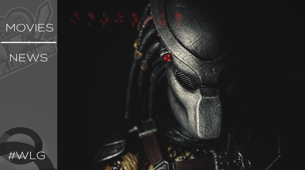 Ανακοινώθηκε ημερομηνία κυκλοφορίας της ταινίας Predator