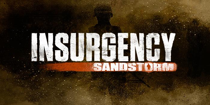 Ανακοινώθηκε το Insurgency : Sandstorm