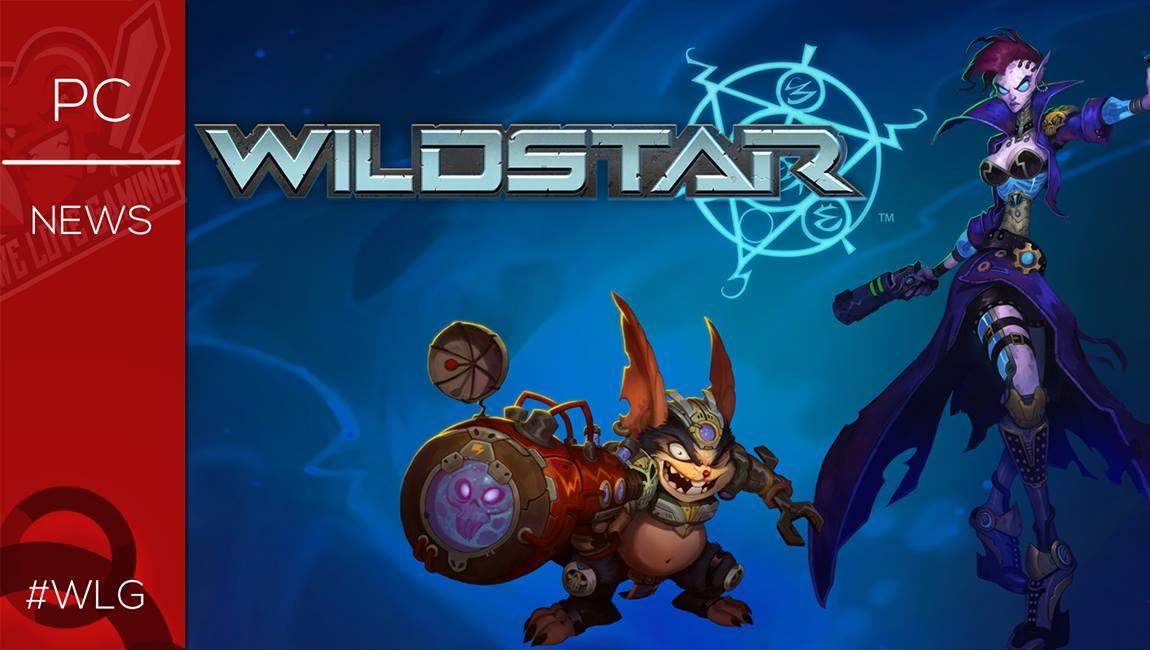Aκυρώνεται η προέκταση του Wildstar στην Κίνα,η  Carbine Studios απολύει υπαλλήλους!