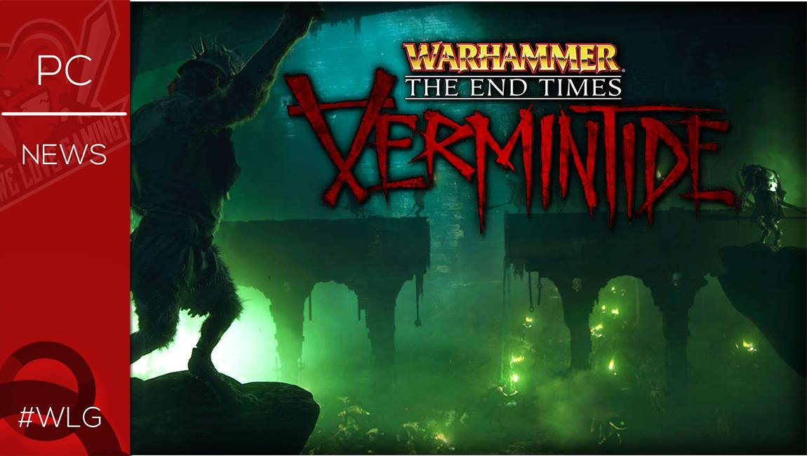 Kαινούριο DLC με το όνομα Last Stand για το Warhammer : End Times – Vermintide