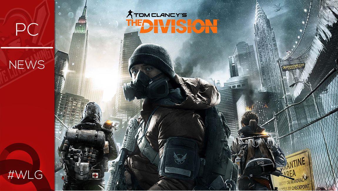 Aποχωρεί από την Ubisoft o Director του The Division,ενώνει τις δυνάμεις του με την Square Enix!