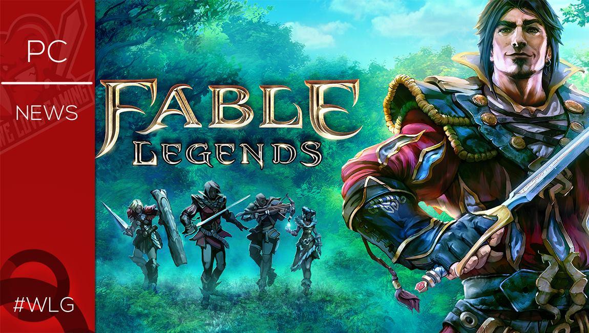 Ακυρώνεται το Fable Legends,πάει για κλείσιμο η Lionhead Studios!