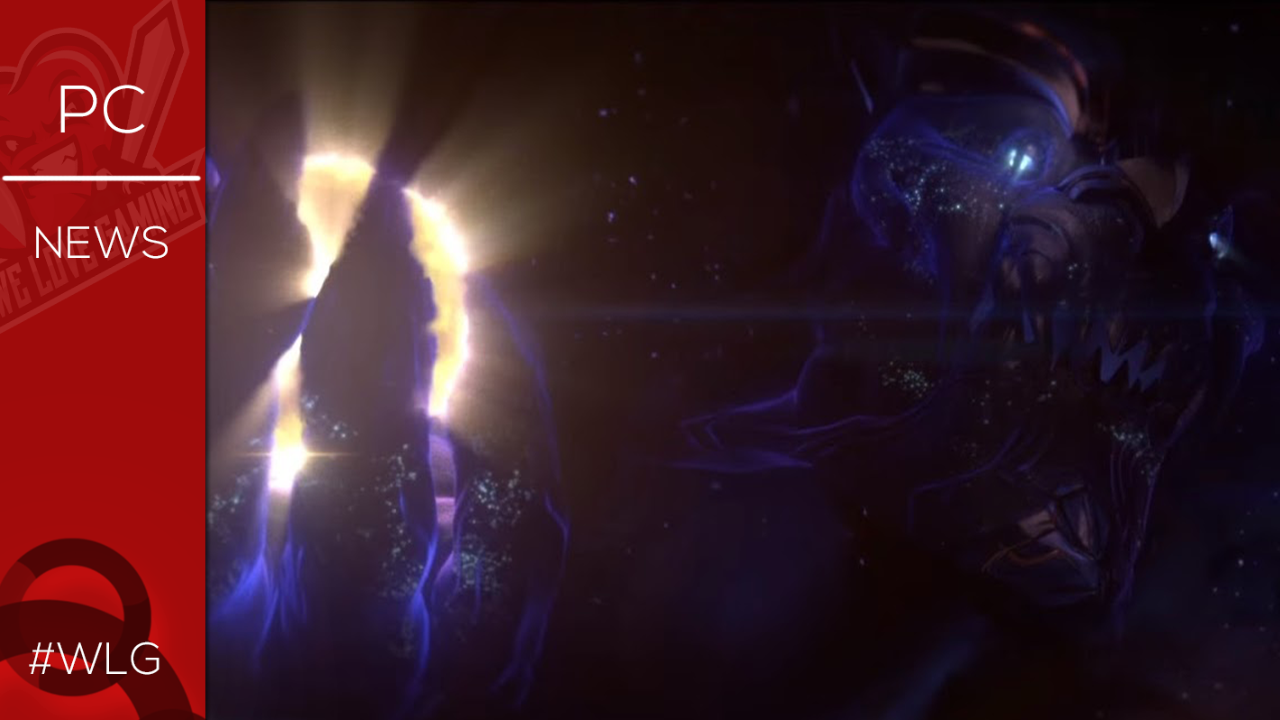 Teaser για τον Aurelion Sol – The Star Forger Returns
