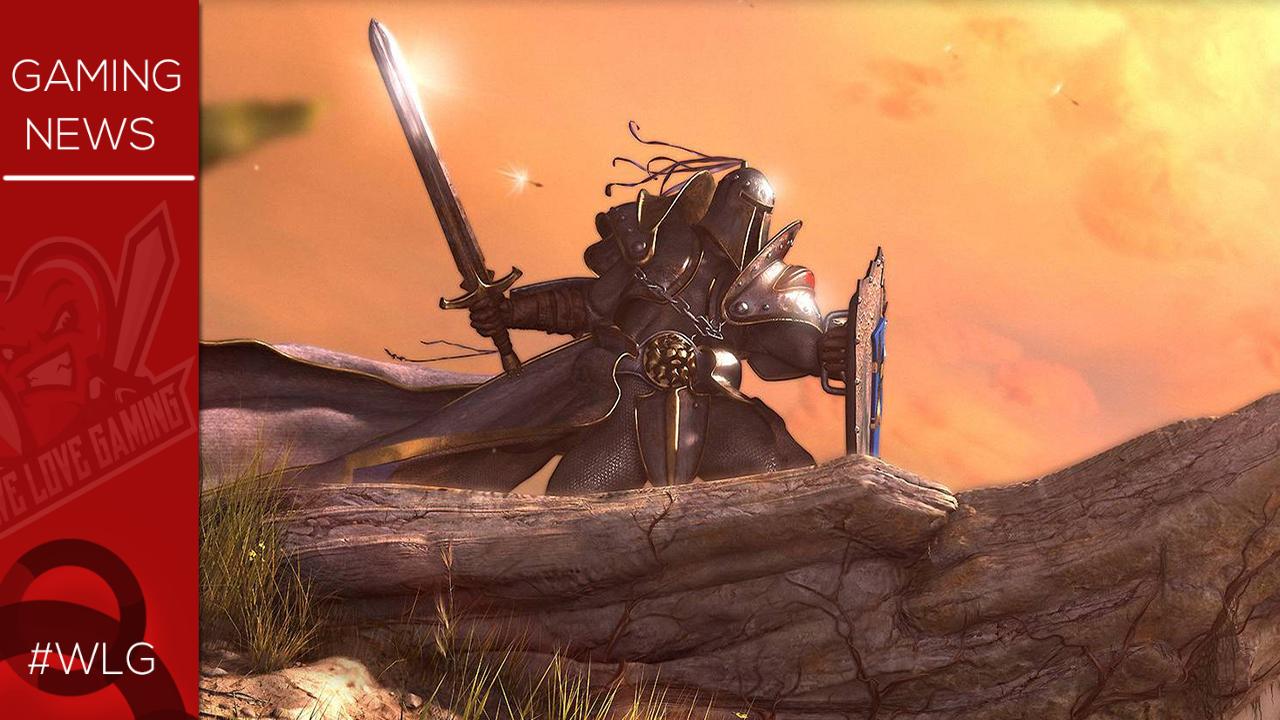 Η Blizzard θα βγάλει νέο Patch για το Warcraft 3
