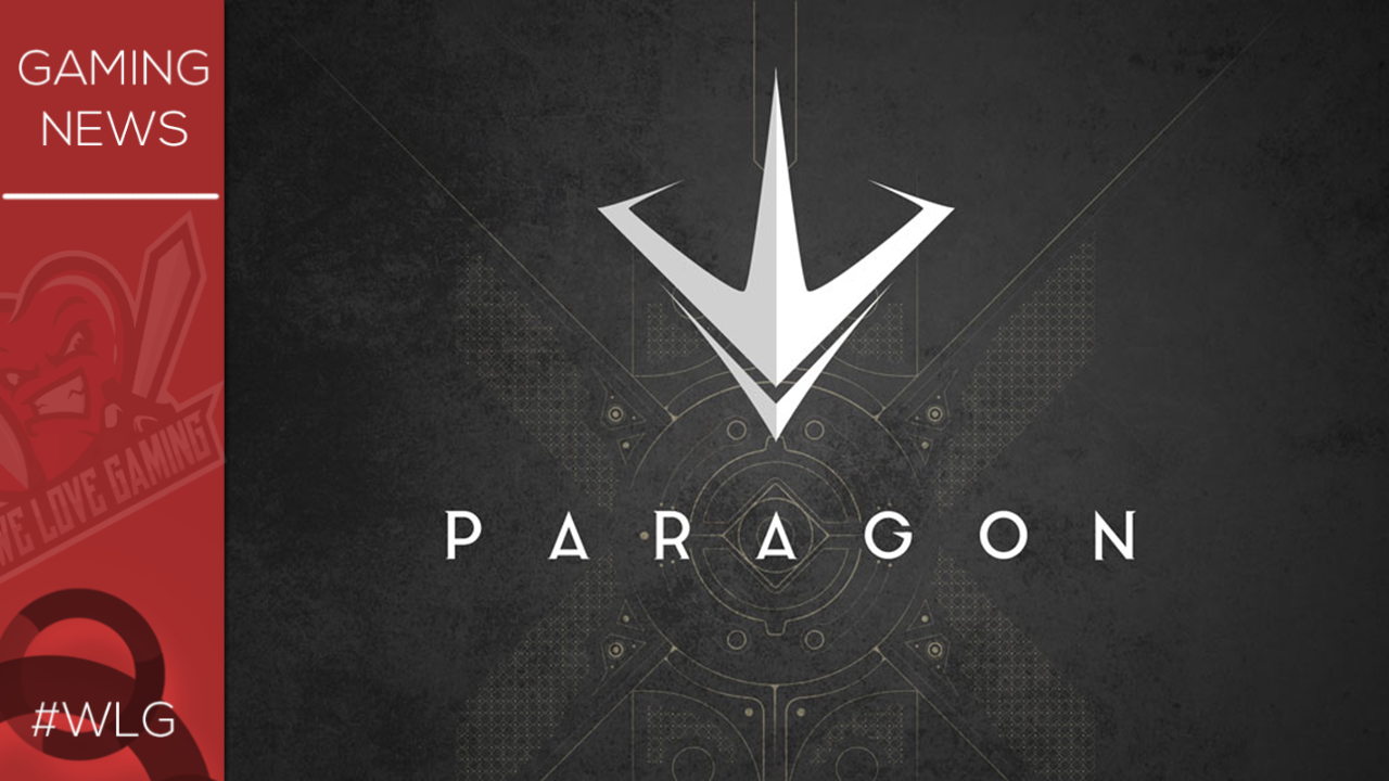 Paragon – Επιτρέπεται πλέον το video recording και livestreaming
