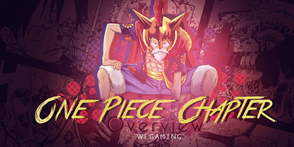 One Piece: Επισκόπηση του τεύχους 829 – The Yonkou, Charlotte Linlin the Pirate