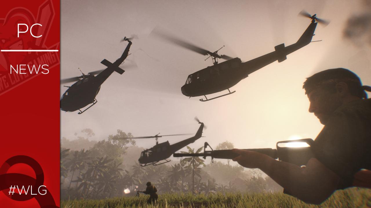 Νέο Trailer για το Rising Storm 2 : Vietnam !