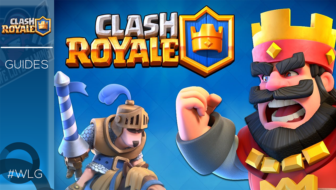 Build για το Clash Royale  – WLGaming
