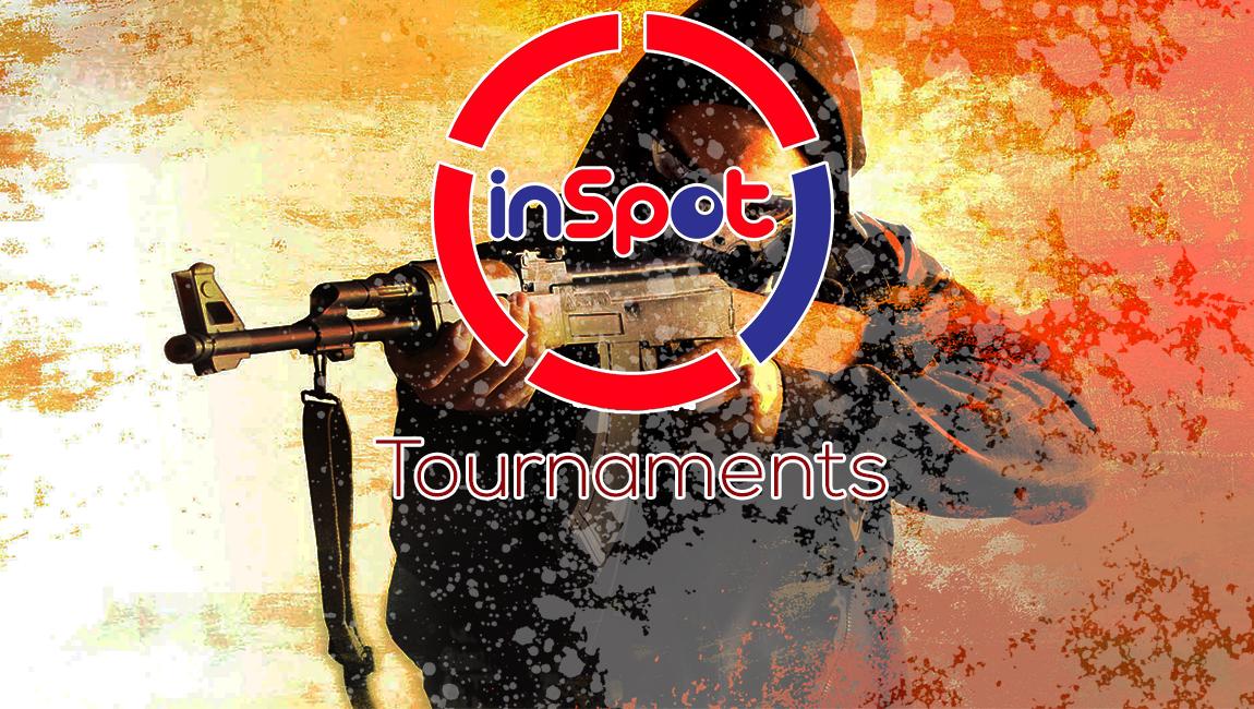 Inspot Tournaments
