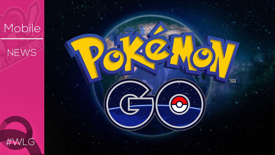 Νέες πληροφορίες για το Pokemon GO! Θα έχουμε και PvP Gyms!