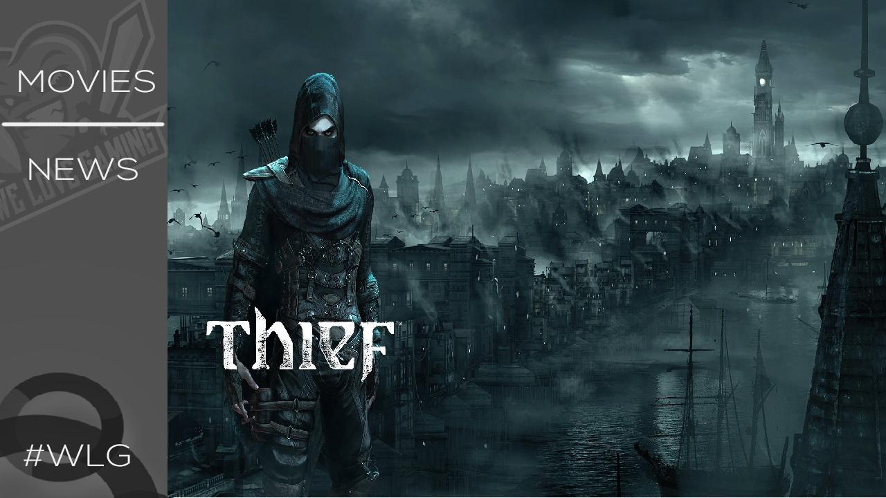 Ετοιμάζεται ταινία για το Thief
