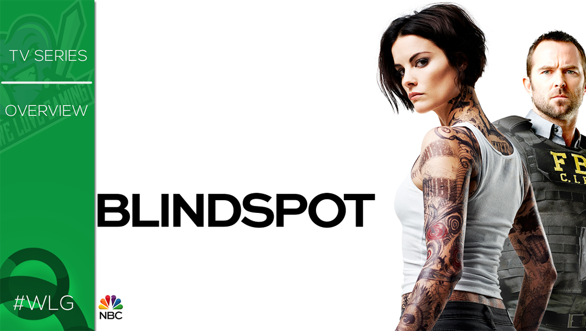 Blindspot Overview