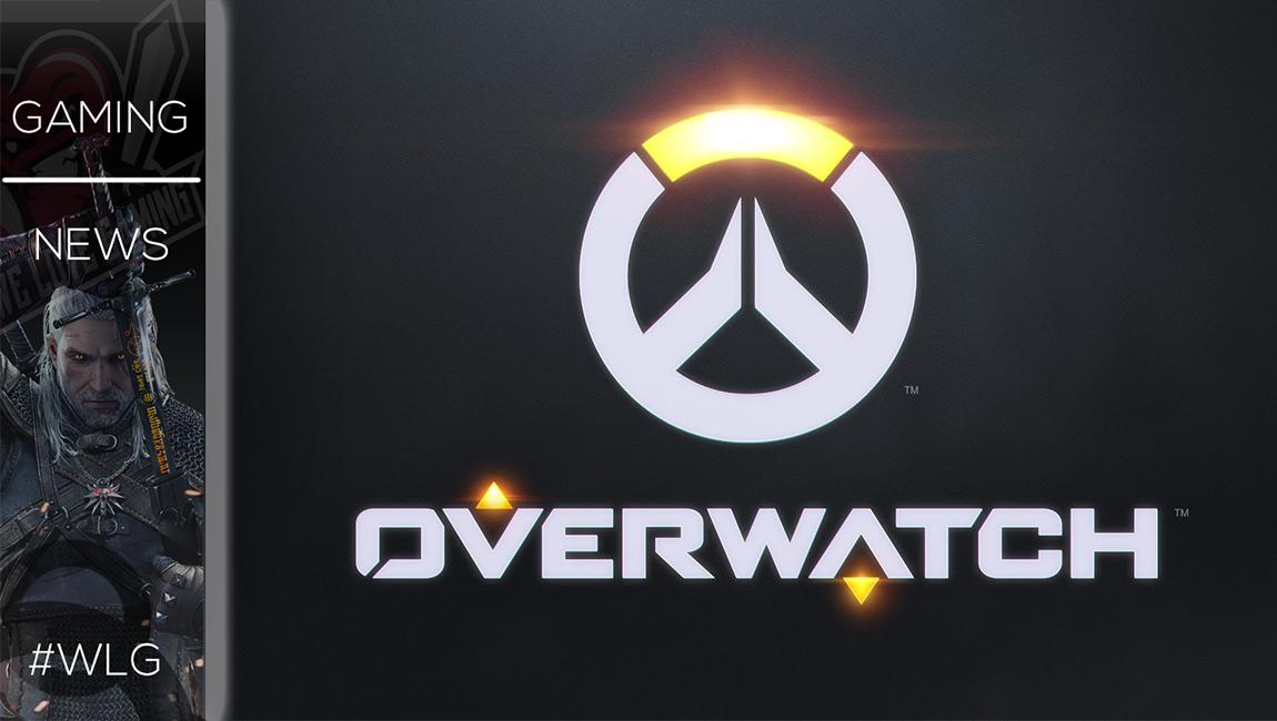 Το Overwatch 10 δολάρια πιο φθηνά στην Κίνα!