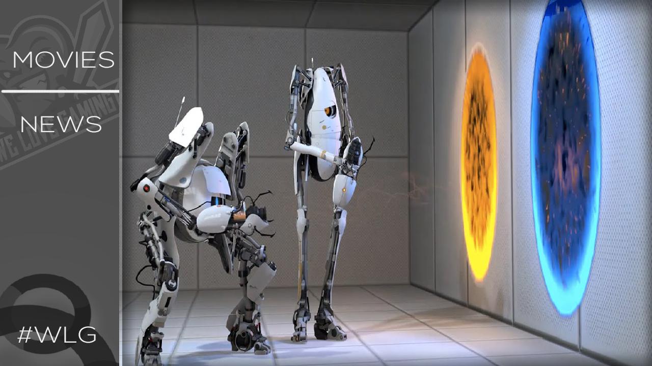 Ο J.J. Abrams δουλεύει στις ταινίες Half Life και Portal