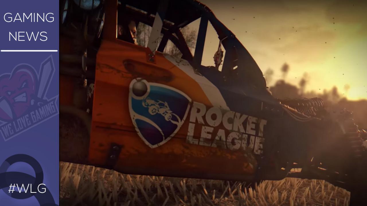Το Dying Light σε ρυθμούς Rocket League – Δωρεάν DLC