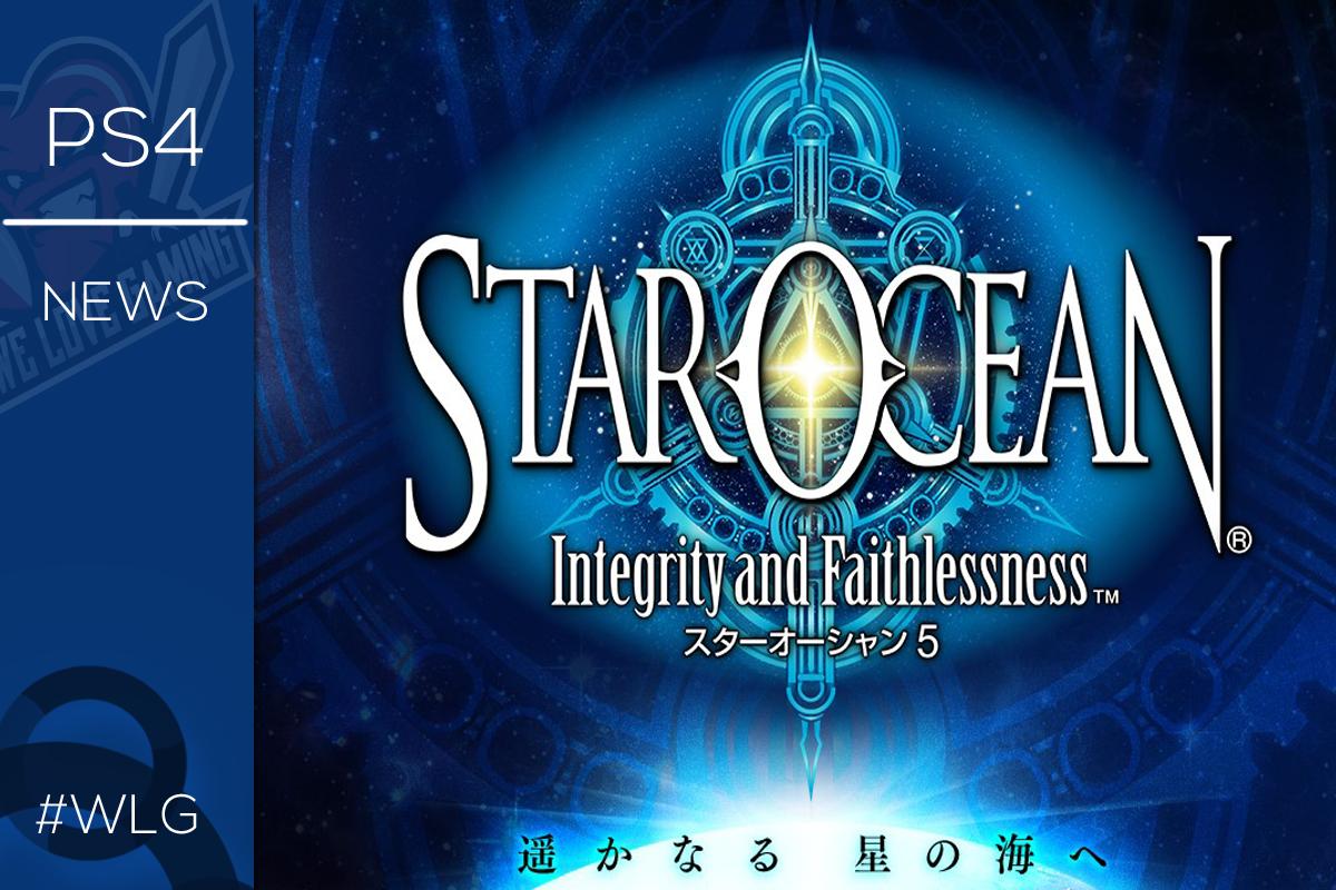 31 Μαρτίου η ημερομηνία κυκλοφορίας του Star Ocean 5