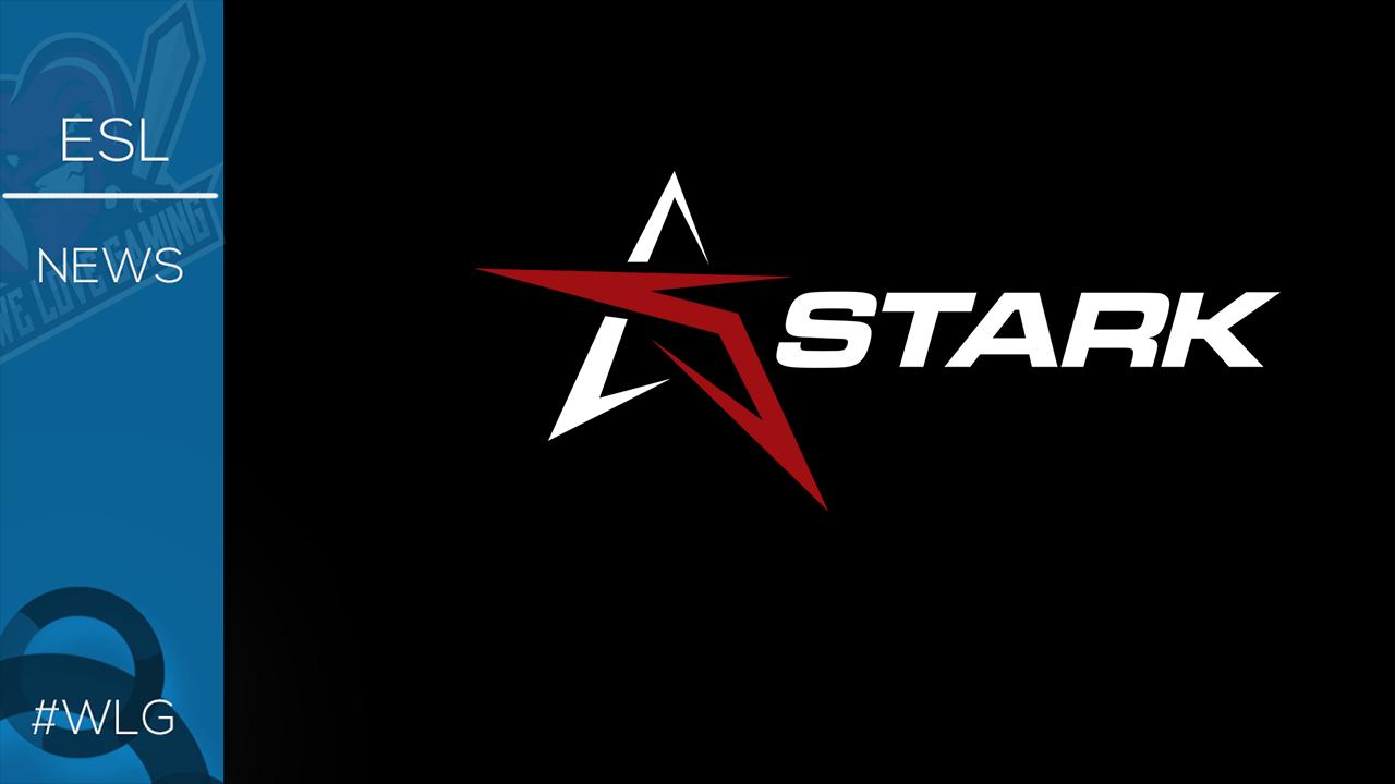 Η ομάδα Dota 2 της STARK eSports διαλύθηκε!
