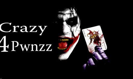 Συνέντευξη με τον Crazy4Pwnnz!