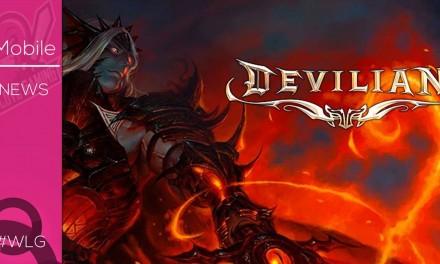 Start closed beta για το Devilian Online την επόμενη εβδομάδα!
