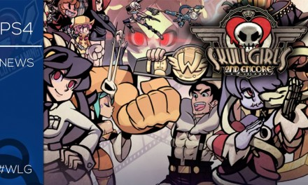 Έρχεται στο PS4 η Ultimate έκδοση του Skullgirls