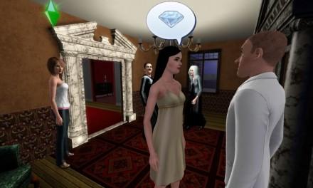 Simlish…Η γλώσσα των Sims