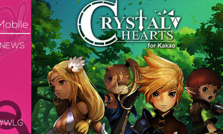 Early Signup για το Mobile RPG Crystal Hearts