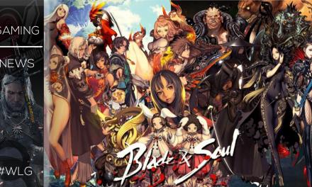Blade and Soul KR – Νέο πόστερ δείχνει το Sci-Fi Dungeon που έρχεται..