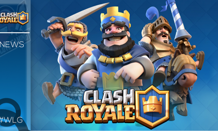 Νέο update για το clash royale – WLGaming