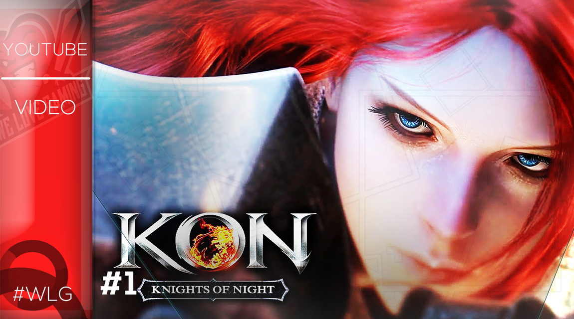 Kon – Knights of Night Youtube Videos
