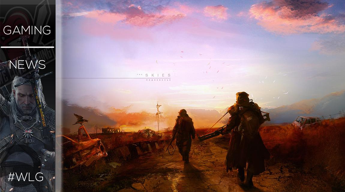 The Skies – Το νέο MMORPG Δωρεάν από τις 16 Απριλίου!