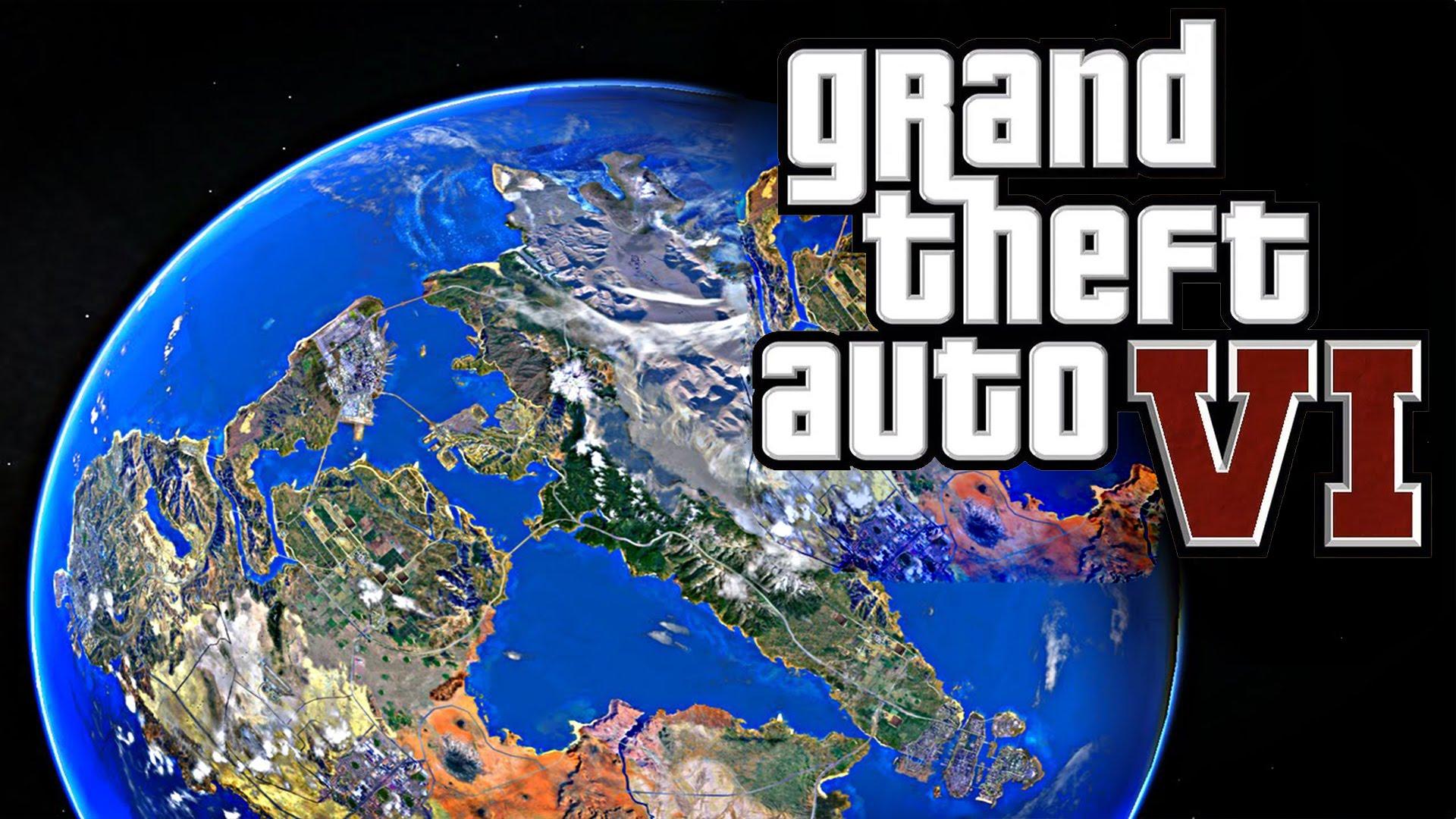 Το GTA VI θα είναι στο διάστημα – WLGaming