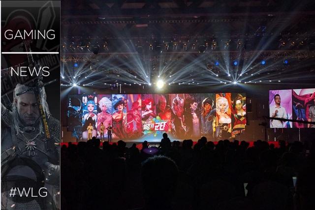 Έτοιμο για δημοσίευση το HeroWarz της NetEase.
