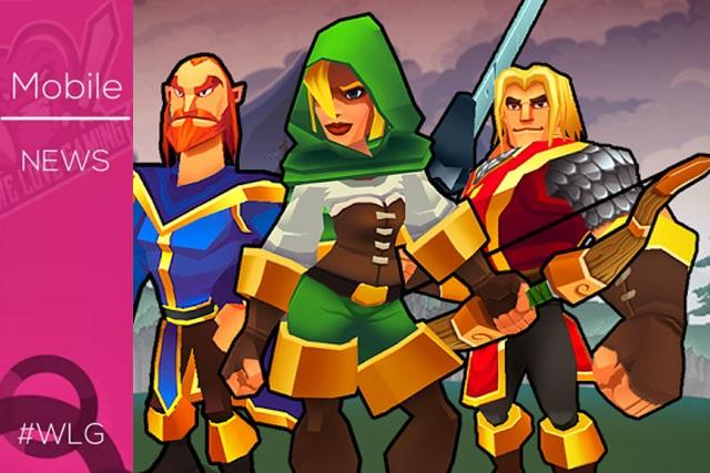 Ο εκδότης και προγραμματιστής του Candy Crush Saga's ανακοίνωσε νέο παιχνίδι!