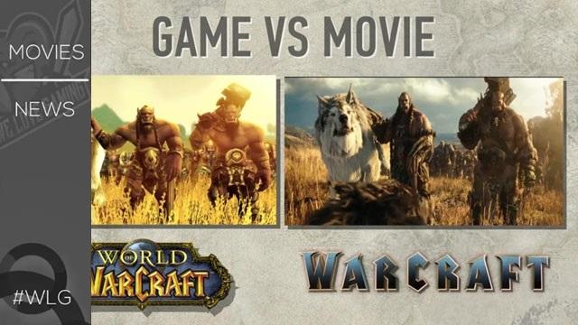 Fan του wow δημιούργησε trailer για την ταινία του με in-game χαρακτηριστικά!