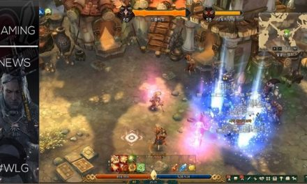 Free To Play το Tree Of Savior!