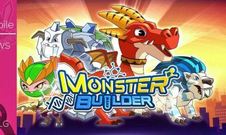 Λίγα πράγματα για το Monster Builder.