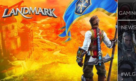 Το Landmark θα ξεκινήσει επίσημα στις 10 Ιουνίου!