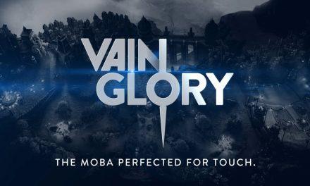 Vainglory – 1.18 Update