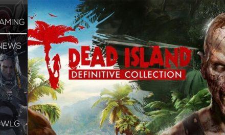 Μόνο ένα παιχνίδι στον δίσκο του Dead Island: Definitive Collection!