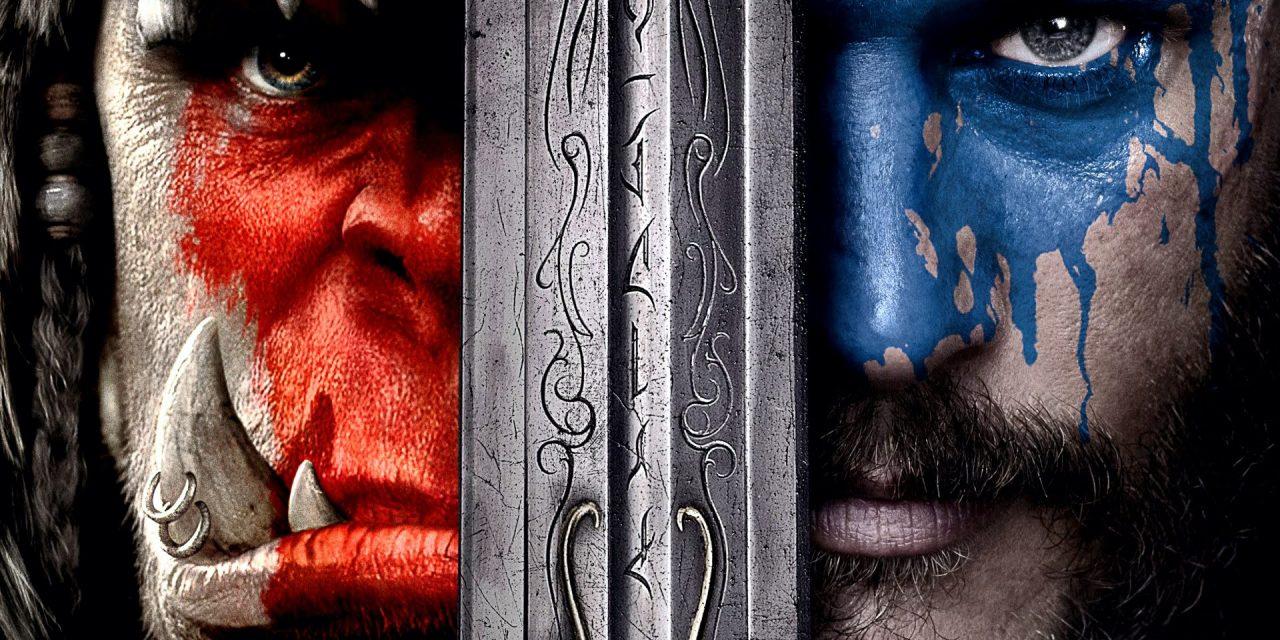 Ταινία Warcraft : Βίντεο για το πως φτιάξανε το CGI και εικόνες σύγκρισης