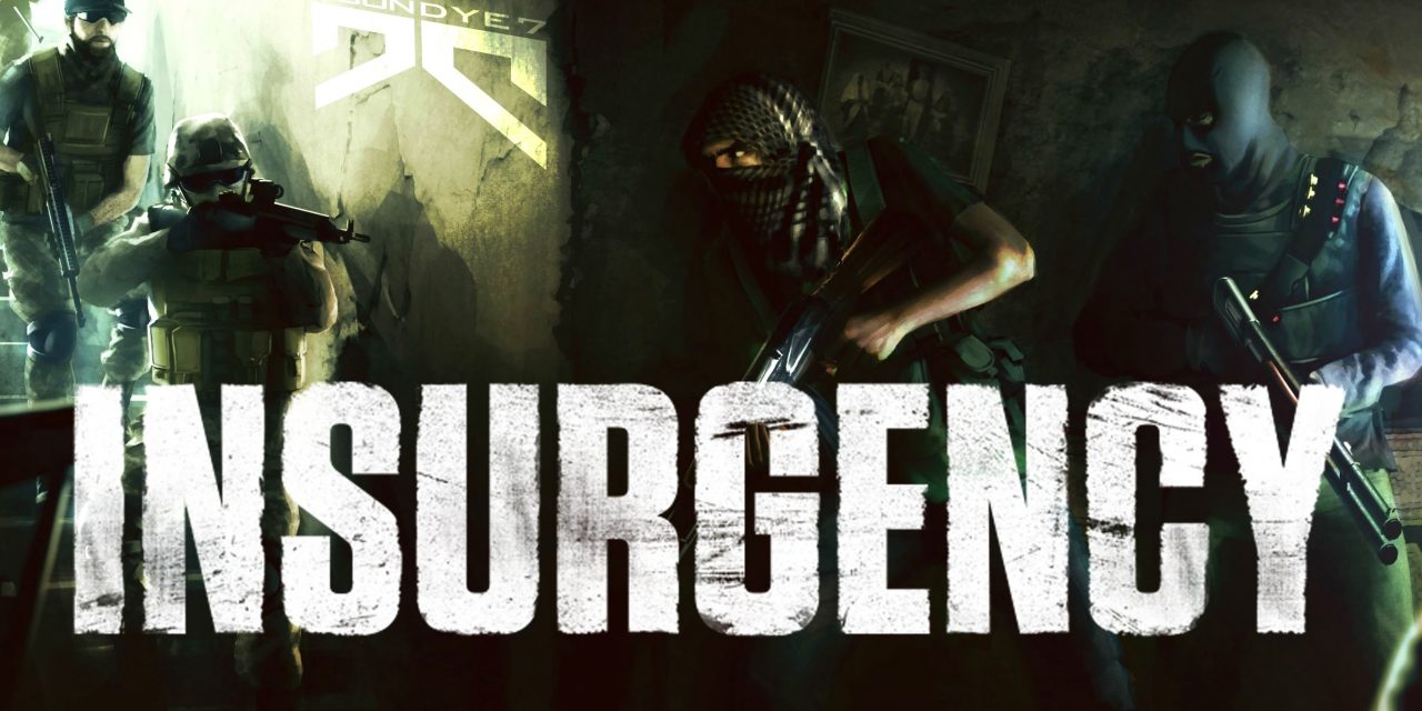 Insurgency – Review
