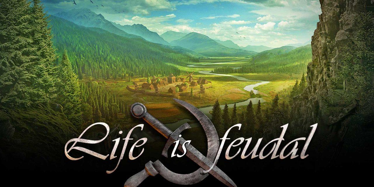Life is Feudal : Beta και MMO Servers!