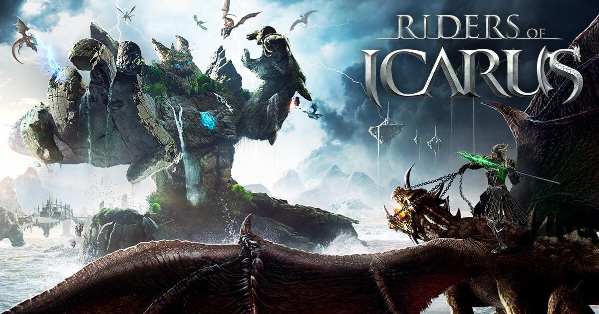 Icarus Online : Νέο Cute class με το όνομα Idol