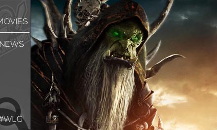 Η Ταινία Warcraft θα βγει 3 μέρες νωρίτερα στη Κίνα