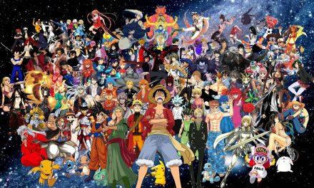 5 anime για να αρχίσεις στην εξεταστική