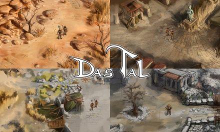 Σε Alpha-Test το Das Tal!