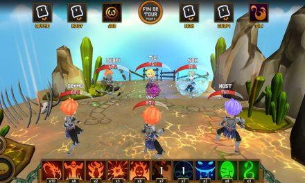 Το παιχνίδι για τα κινητά We Are Magic είναι διαθέσιμο στο google play!