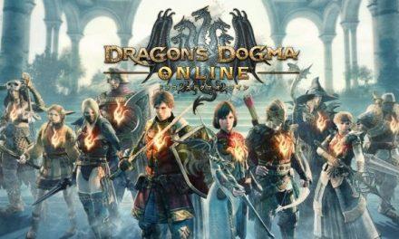 Major update για το Dragon's Dogma Online!