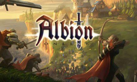 Νέοι χάρτες για το Albion Online!